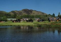 Loch Lomond Waterfront Luxury Lodges, Balmaha