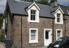 Fairhill Cottage, Callander