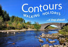 Contours Walking Holidays