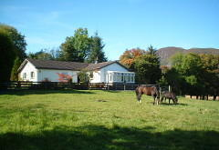 Corrie Glen Bed & Breakfast, Aberfoyle