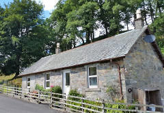 Shemore Farm Cottage, Loch Lomond