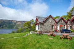 Rowardennan Youth Hostel, Rowardennan