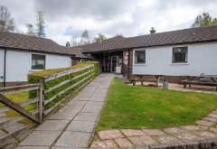 Crianlarich Youth Hostel, Rowardennan