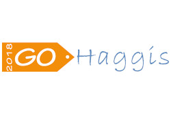 Go Haggis - West Highland Way