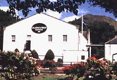 Glengoyne Distillery, Dumgoyne, near Killearn