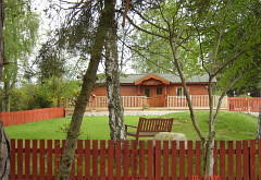 Red Kite Cottage, near Munlochy, Black Isle