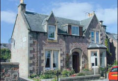 Glendoune Bed & Breakfast, Inverness