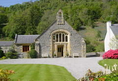 Glenkirk Bed and Breakfast, Drumnadrochit