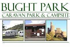 Bught Park Caravan Park and Campsite