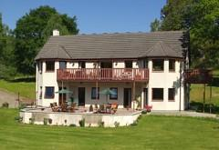 Great Glen Bed & Breakfast, Drumnadrochit