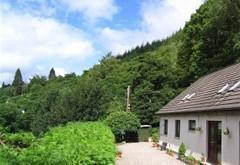 Craik Na Dav Bed & Breakfast, Invermoriston