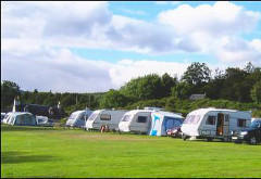 Riverside Caravans and Campsite, Contin