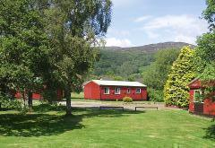 Glen Affric Holiday Park, Cannich