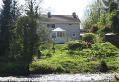 The Holt Bed & Breakfast, Fort Augustus