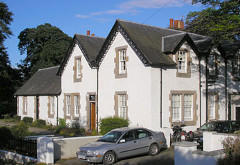 The Garden House Guest House, Strathpeffer