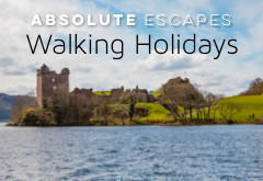 Absolute Escapes - Self-Guided Walking Holidays on the Loch Ness Trail
