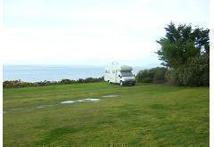 Fortrose Caravan and Campsite, Black Isle