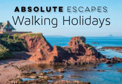 Absolute Escapes - Self-Guided Walking Holidays on the John Muir Way