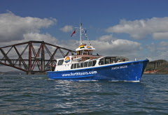 Forth Boat Tours, South Queensferry