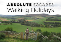 Absolute Escapes - Self-Guided Walking Holidays on the Speyside Way