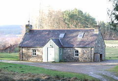 Balintore Cottage, Glenferness Estate, near Nairn
