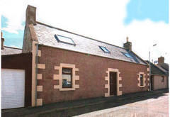 Moray Coast Cottage, Portknockie