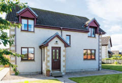 Iolaire B&B, Forres