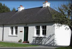 Broomton Farm Cottage, Auldearn, near Nairn