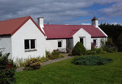 Kennel Road Cottage, near Brodie, near Forres and Nairn
