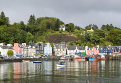 Tobermory Youth Hostel, Tobermory