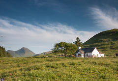 Kilbeg Cottage, Glen Forsa, near Salen