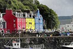 Lismore Apartment, Tobermory