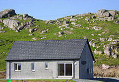 Ardfin Cottage, near Fionnphort