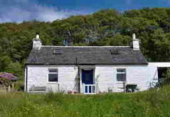 Eastcroft Holiday Cottage, Lochdon