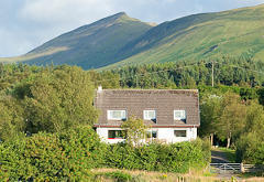 Brooke Cottage, Lochdon