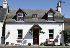 Rowan Cottage, Salen