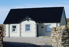 Suidhe Farm Cottages, near Bunessan