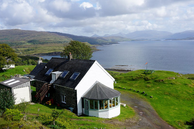 Isle of Mull Cottages (Walkhighlands)