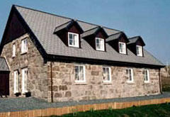 Ach-na-Brae Cottages, near Fionnphort