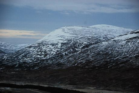 Geal-charn (Drumochter)