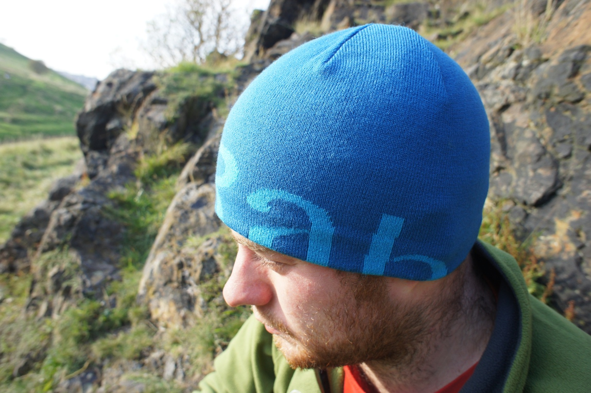 5271290fcaa Hang around walkers and climbers for long enough and chances are you ll  come across one of these hats. Far from just a statement of brand loyalty