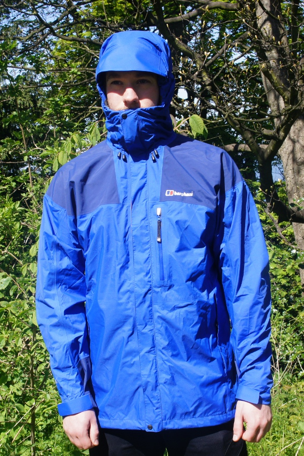 Men S Lightweight Waterproofs Walkhighlands