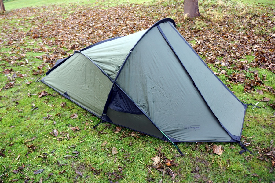 2 person backpacking tent reviews
