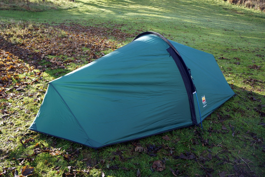 A ... & Gear Review: Backpacking Tents for Two | Walkhighlands