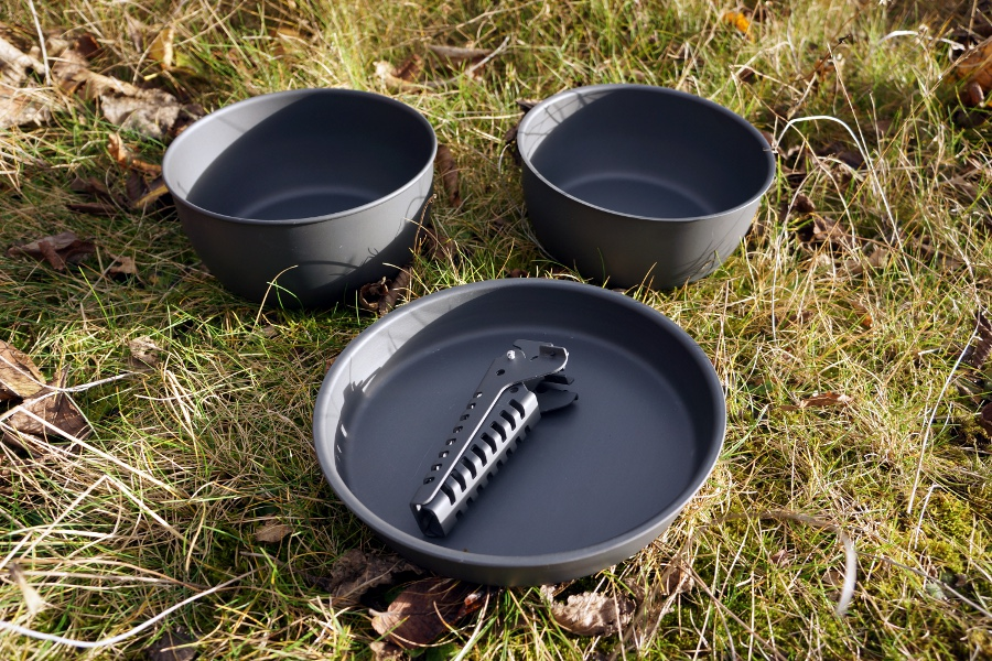 Pots And Pans For Backpacking Walkhighlands