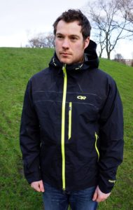 Winter Waterproofs For Men Walkhighlands