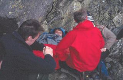 First Aid Course (photo: MCofS)