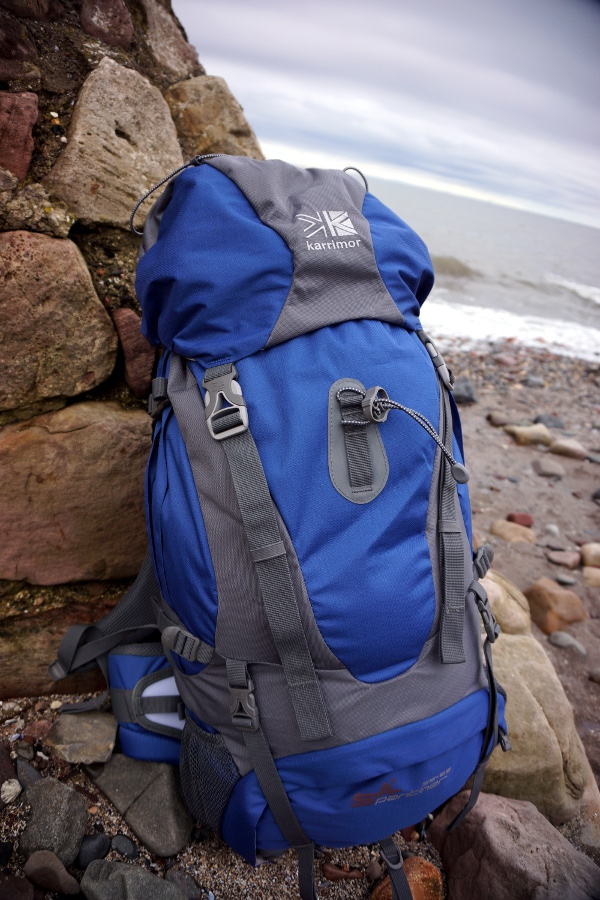 6787d49b70 Gear Review  Rucksacks for wild camping