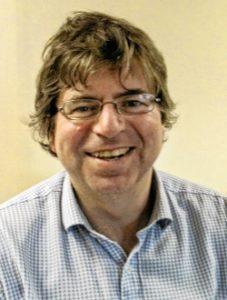 Clive Denier