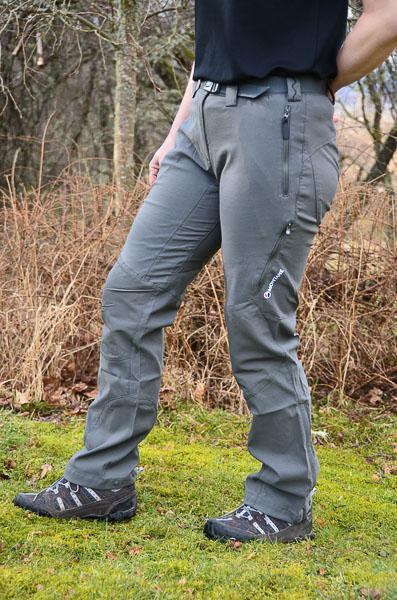 Tough Stretchy Pants Montane Terra Stretch Pants 2018